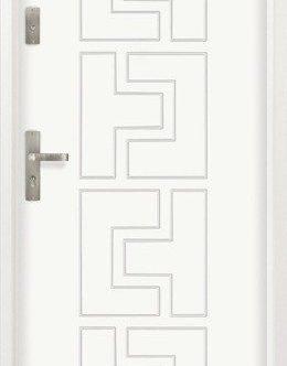drzwu wewnątrzklatkowe